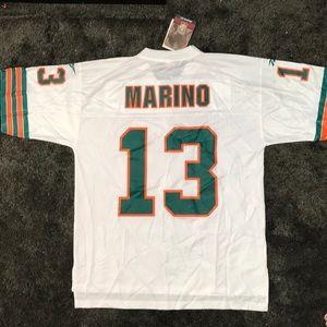 miami dolphins dan marino women's jersey
